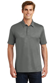 Sport-Tek Embossed PosiCharge Tough Polo. ST630