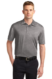 Sport-Tek Heather Contender Polo. ST660