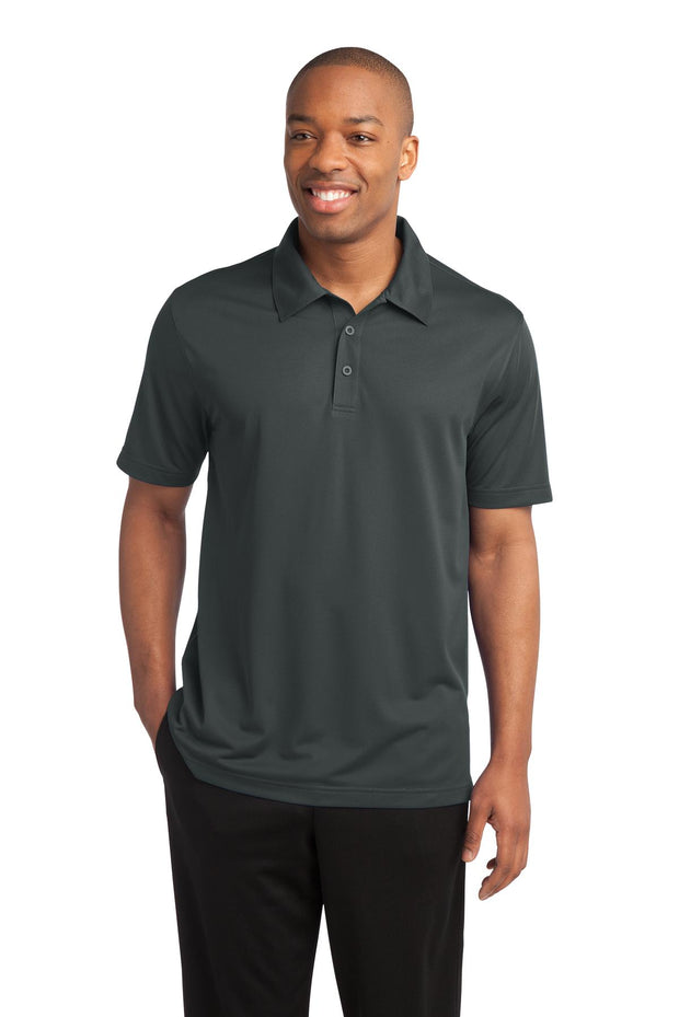 Sport-Tek PosiCharge Active Textured Polo. ST690