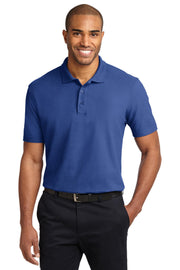 Port Authority Tall Stain-Release Polo. TLK510