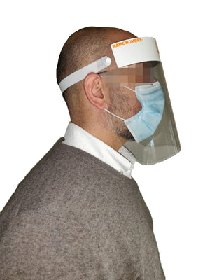 Protective Face Shield CE Certified