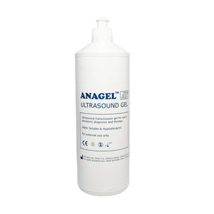 Ultrasound Gel 1 Litre Bottle