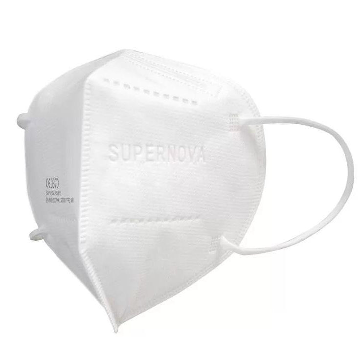 Professional Protective Mask - FFP2 - 50 Pieces