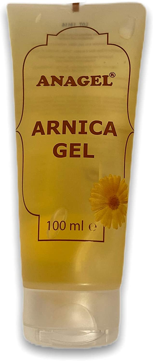 Anagel Arnica Gel (100ml)