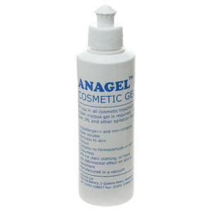 Cosmetic IPL Laser Gel 250ml (Case of 40 x 250ml)