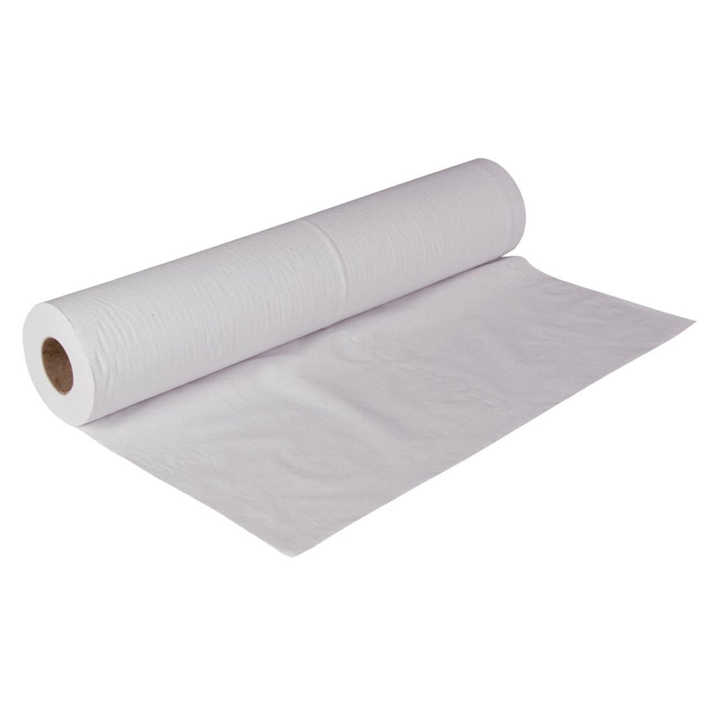 "Couch Roll / Hygiene Roll - 1 Case (12 x 20"" Rolls)"