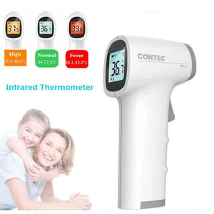 Non-Contact Medical Infrared Thermometer