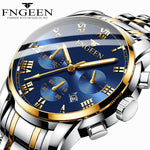Load image into Gallery viewer, Fngeen Men's watch