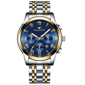 Fngeen Men's watch