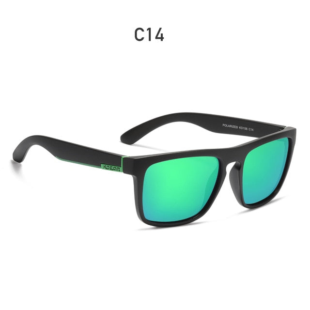 Kdeam polarised sunglasses