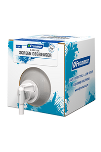 Franmar D-Grease - Screen Degreaser