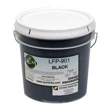 Load image into Gallery viewer, QCM Black Pastisol Ink - LFP-901