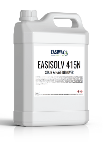 Easiway 415 - Stain & Haze Remover - 1 Gallon