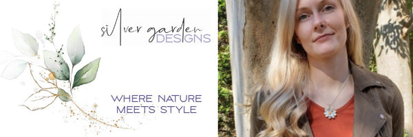 Silver Garden Designs: Where nature meets style