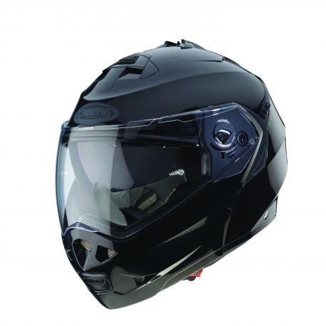 Casco Duke Smart Negro S