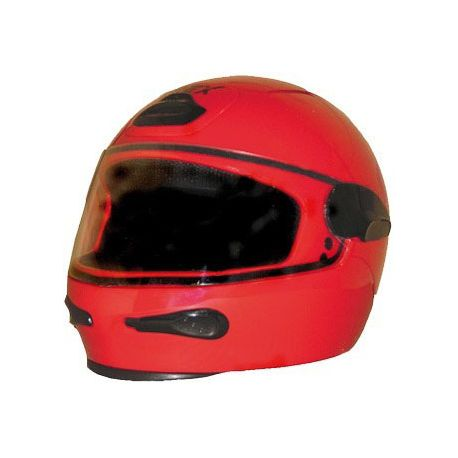 Casco  G06 One 16 Rjo Solido M