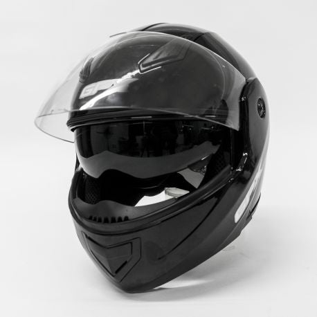 Casco Abatible  157 negro S