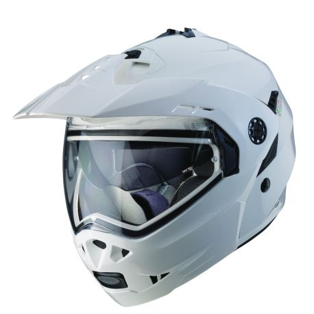 Casco Tourmax Bco Metal S Caberg