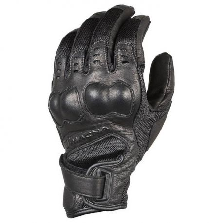 Guantes Piel/Text bold air Ngo M