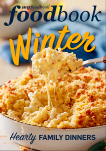 Winter Cook Ebook 2019