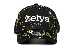 CP Black & Yellow - ZELYS PARIS