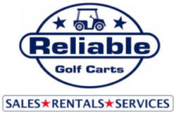 Reliable Golf Carts Shop