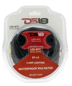 DS18 Loud Marine Boat Hydro Combo 1