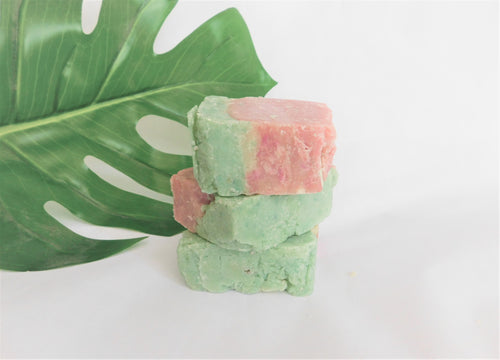 Watermelon Natural Soap