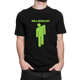 BILLIE EILISH - CAMISETA -