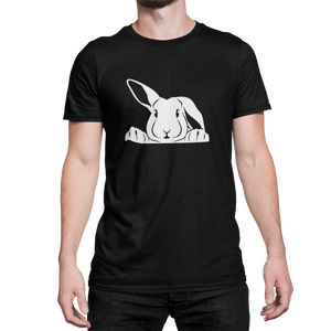 CONEJO - RABBIT - CAMISETA -