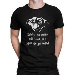 HARRY POTTER - Dobby - CAMISETA