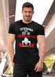 DRAGON BALL - Entrenando para ser Super Saiyan - CAMISETA