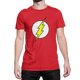 THE FLASH - Logo - CAMISETA