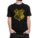 HARRY POTTER - HOGWARTS - CAMISETA
