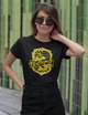 HARRY POTTER - HUFFLEPUFF - CAMISETA