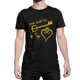 KINGDOM HEARTS - Key to my Heart - CAMISETA
