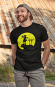 KINGDOM HEARTS - Sora Luna - CAMISETA