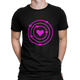 LOVE ALARM - TV SERIE - KOREAN - CORAZÓNES - HEARTS- CAMISETA