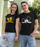 MINNIE MOUSE - CAMISETA