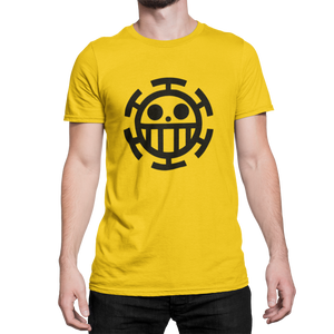 ONE PIECE - Trafalgar - CAMISETA