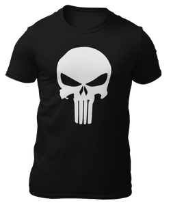 PUNISHER - El Castigador - CAMISETA