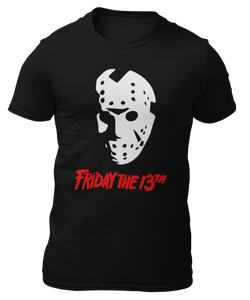 VIERNES 13 - Friday 13 th - CAMISETA