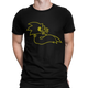SONIC AND TALES - Sonic the Hedgehog - CAMISETA