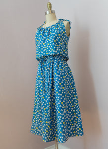 1970's Butterfly Sundress by Malia