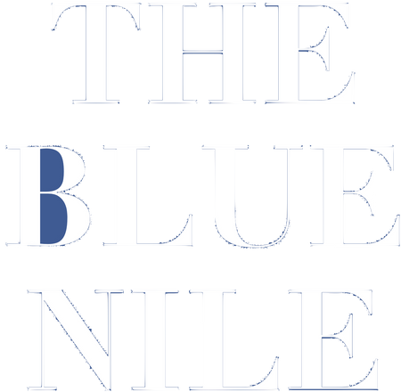 The Blue Nile: High Reissues