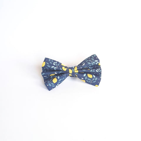 Lime Yours Bow Ties