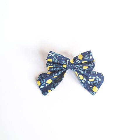 Lime Yours Sailor Bows