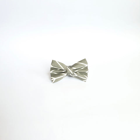 Grayscale Bow Ties