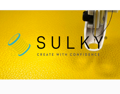 Sulky Webinar - Faux Leather Clara Bag Videocast