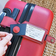 PRECUT Luggage Tag Kit